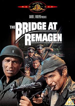 The Bridge at Remagen Online DVD Rental