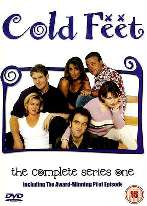 Cold Feet: Series 1 Online DVD Rental
