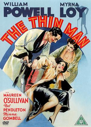 Rent The Thin Man Online DVD Rental