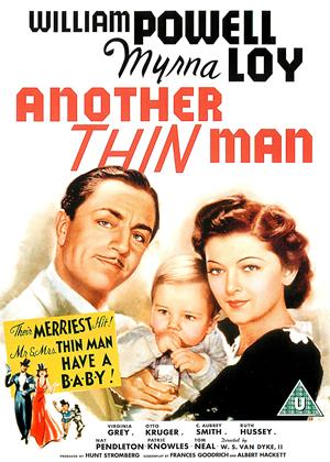Rent Another Thin Man Online DVD Rental