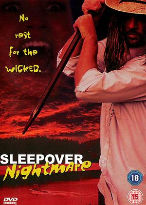 Sleepover Nightmare Online DVD Rental