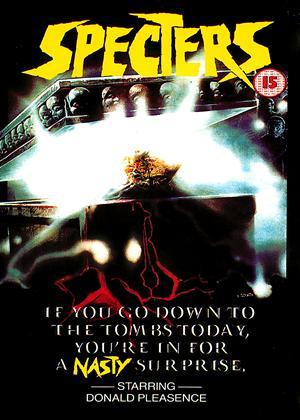 Specters Online DVD Rental