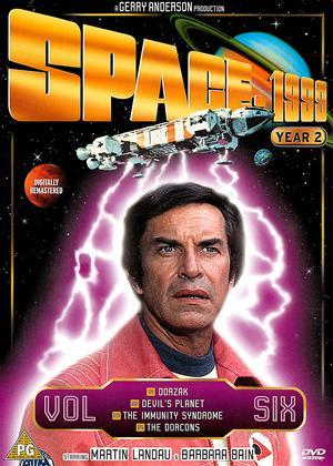 Space: 1999: Series 2: Vol.6 Online DVD Rental