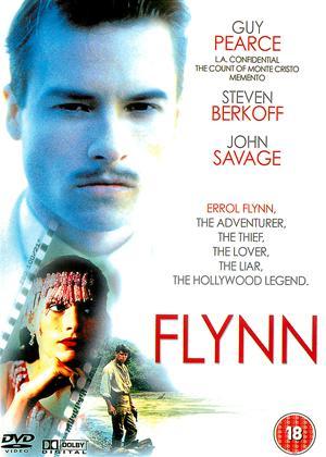 Flynn Online DVD Rental