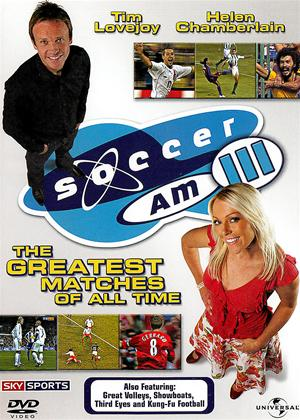 Rent Soccer AM 3 Online DVD Rental