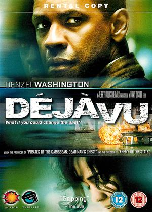 Deja Vu Online DVD Rental