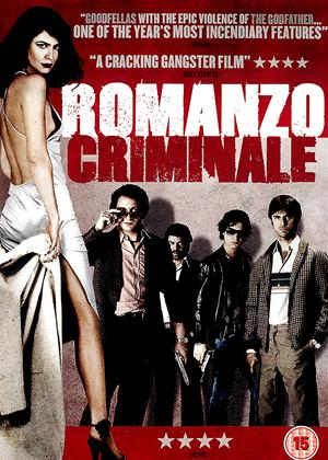 Rent Romanzo Criminale Online DVD Rental