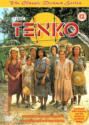 Tenko: Series 1 Online DVD Rental