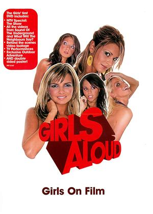Girls Aloud: Girls on Film Online DVD Rental
