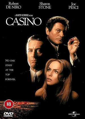 Casino Online DVD Rental