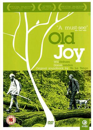 Old Joy Online DVD Rental