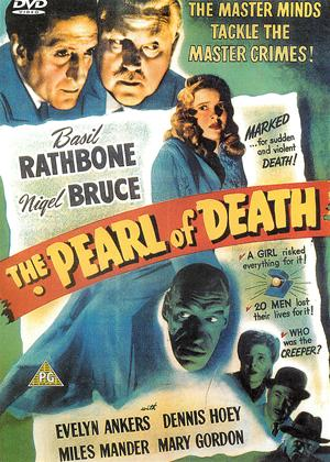 Sherlock Holmes: The Pearl of Death Online DVD Rental