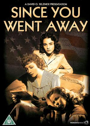 Since You Went Away Online DVD Rental