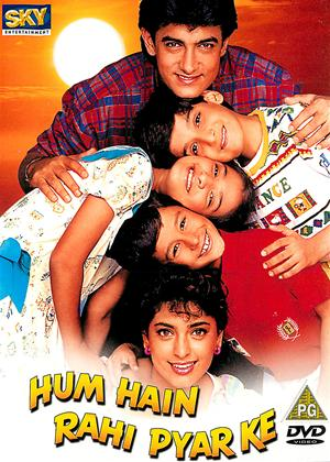 Rent We Are Travellers on the Path of Love (aka Hum Hain Rahi Pyar Ke) Online DVD Rental