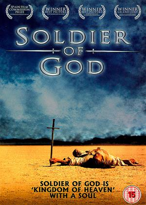 Rent Soldier of God Online DVD Rental