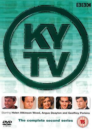 KYTV: Series 2 Online DVD Rental