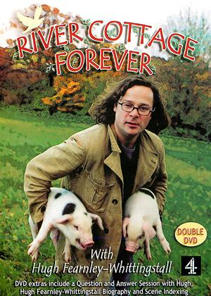 River Cottage Forever Online DVD Rental