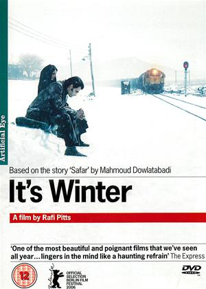 Rent It's Winter (aka Zemestan) Online DVD Rental