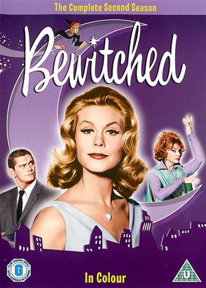 Bewitched: Series 2 Online DVD Rental