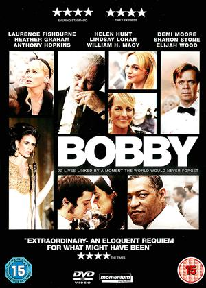 Bobby Online DVD Rental