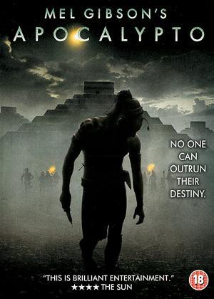 Apocalypto Online DVD Rental