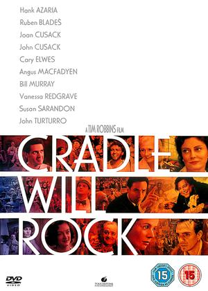 Cradle Will Rock Online DVD Rental