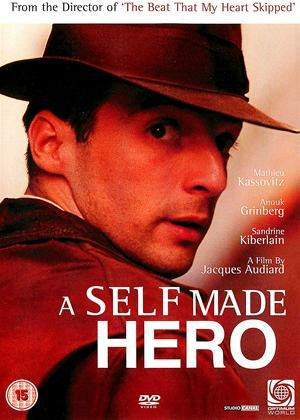 A Self Made Hero Online DVD Rental