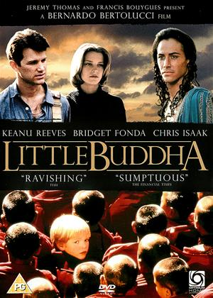 Rent Little Buddha Online DVD Rental