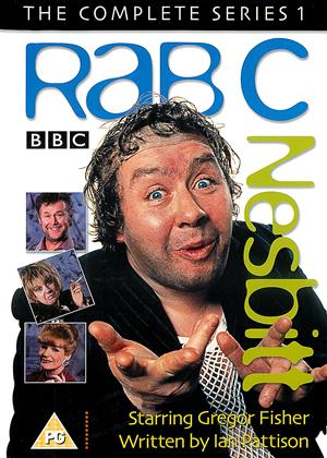 Rent Rab C Nesbitt: Series 1 Online DVD Rental