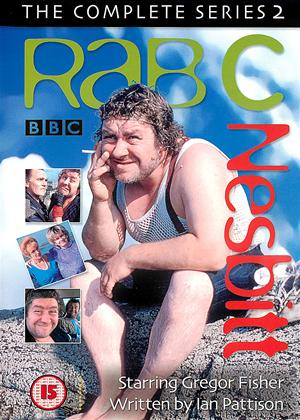 Rent Rab C Nesbitt: Series 2 Online DVD Rental