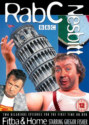 Rab C Nesbitt: Fitba and Home Online DVD Rental
