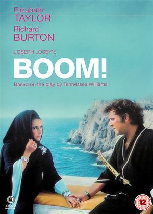 Rent Boom Online DVD Rental