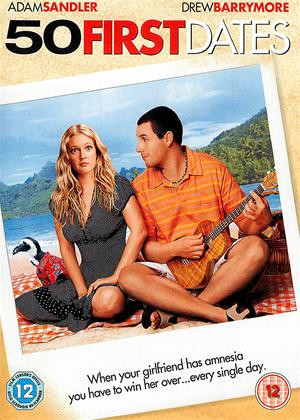 Rent 50 First Dates Online DVD Rental