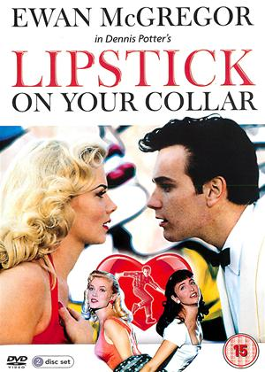 Lipstick on Your Collar Online DVD Rental