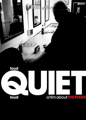 Rent LoudQUIETloud: A Film About the Pixies Online DVD Rental