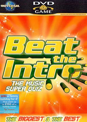 Rent Beat the Intro 3 Online DVD Rental