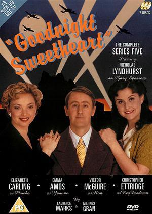 Goodnight Sweetheart: Series 5 Online DVD Rental