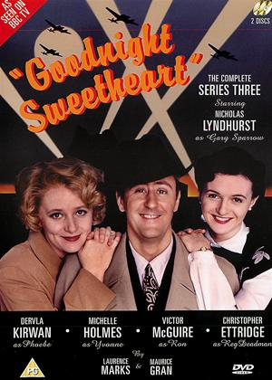 Goodnight Sweetheart: Series 3 Online DVD Rental