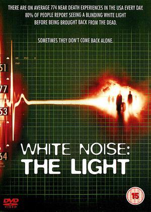 Rent White Noise 2: The Light Online DVD Rental