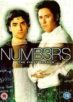 Numb3rs (Numbers): Series 1 Online DVD Rental