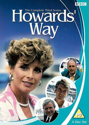 Howard's Way: Series 3 Online DVD Rental
