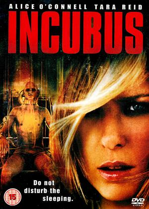 Incubus Online DVD Rental