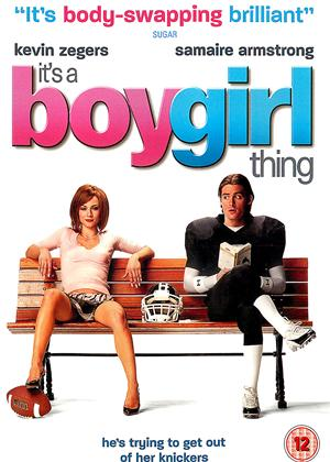 It's a Boy Girl Thing Online DVD Rental