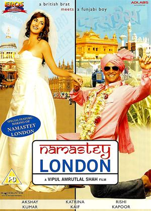 Namastey London Online DVD Rental