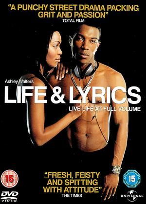 Life and Lyrics Online DVD Rental