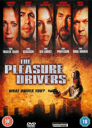 The Pleasure Drivers Online DVD Rental