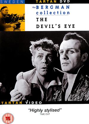 The Devil's Eye Online DVD Rental