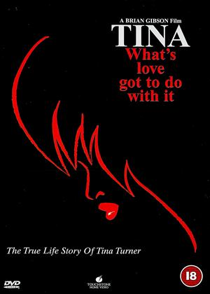 Tina: What's Love Got to Do with It Online DVD Rental