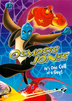 Osmosis Jones Online DVD Rental