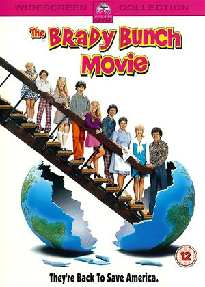 The Brady Bunch Movie Online DVD Rental